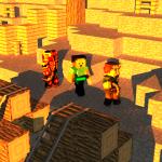 Minecraft Journey